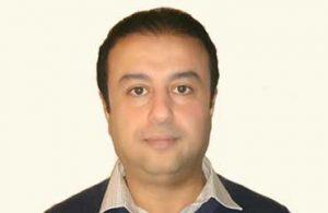 Hekmat Barahmeh, CPA