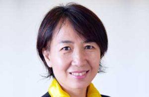 Jill Liu, EA