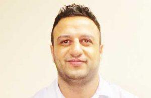 Mohammed Qaseem