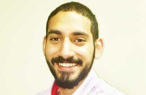 Yousef Ghanayem