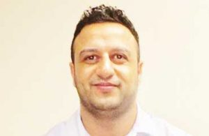 Mohammed Barahmeh