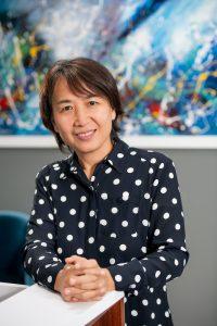 Jill Liu