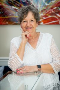 Peggy Bradshaw